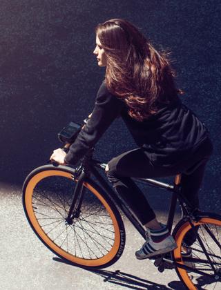 Smart Bike Fleets